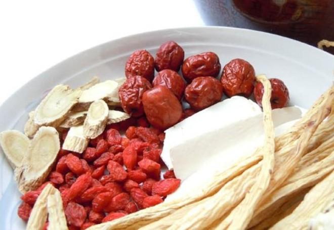 Đông y khen cây dại này tốt từ gốc đến ngọn: Lá, quả, rễ đều có thể nấu thành món ăn thuốc - Ảnh 9.