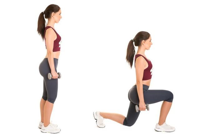 6 cách để nhanh chóng sở hữu vòng 3 căng tròn, cơ thể đồng hồ cát: Phụ nữ nên áp dụng - Ảnh 7.