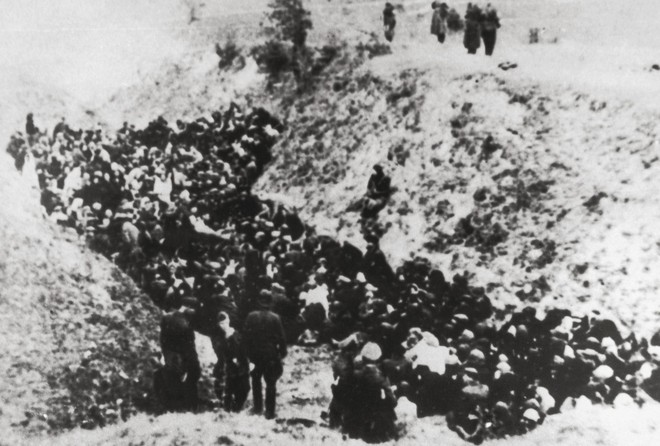 Thâm nhập chân rết Đức Quốc xã, phát hiện địa ngục căm hận của người Do Thái - Ảnh 10.