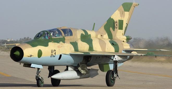 Quân bài quyết định cuộc chiến ở Libya: Ai đang kiểm soát bầu trời? - Ảnh 1.