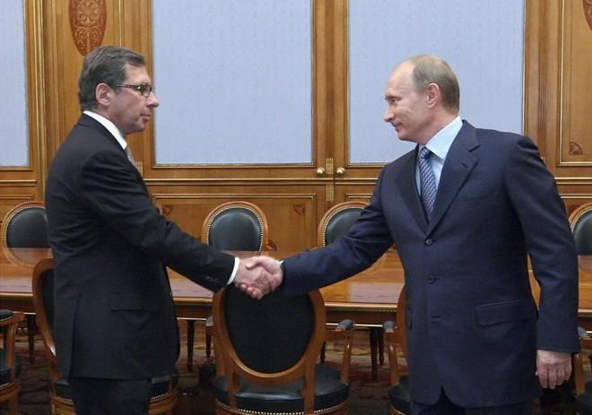 Ngay khi ông Trump đắc cử, TT Putin đã lập tức giao mệnh lệnh đặc biệt cho đoàn quân oligarch - Ảnh 1.