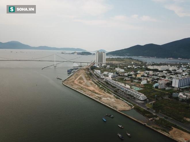 Đà Nẵng đề nghị tạm dừng dự án Marina Complex lấn sông Hàn để kiểm tra - Ảnh 2.