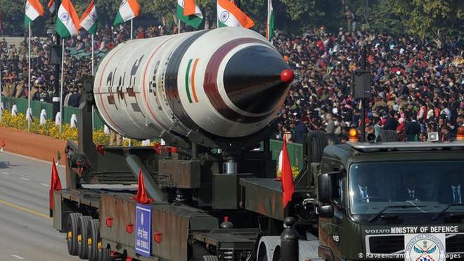Ấn Độ và trận đối đầu lịch sử với Pakistan: Có thể mất tất cả mọi thứ - Ảnh 1.