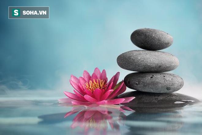 7 quy tắc theo triết lý nhà Phật để sống ung dung tự tại, thành công tự tới - Ảnh 1.