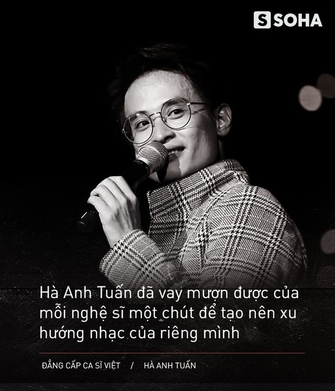 Sự thống trị của Hà Anh Tuấn và bí mật đằng sau 4 chữ văn minh, tử tế - Ảnh 9.