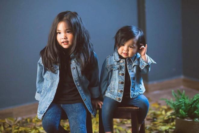 Đưa con gái đi chụp hình theo bức tranh nổi tiếng, mẹ khóc dở mếu dở khi nhìn sản phẩm - Ảnh 10.