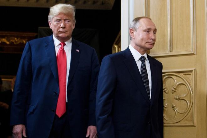 Ngay khi ông Trump đắc cử, TT Putin đã lập tức giao mệnh lệnh đặc biệt cho đoàn quân oligarch - Ảnh 2.