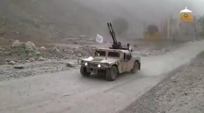 Ông Trump đã bán đứng người dân Afghanistan như thế nào? - ảnh 4