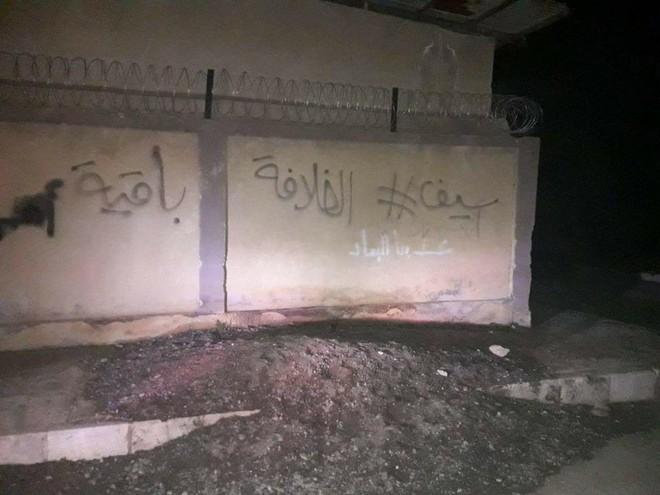 Thổ Nhĩ Kỳ thả khủng bố IS ở biên giới, giao tranh với người Kurd chuẩn bị diễn ra - ảnh 1