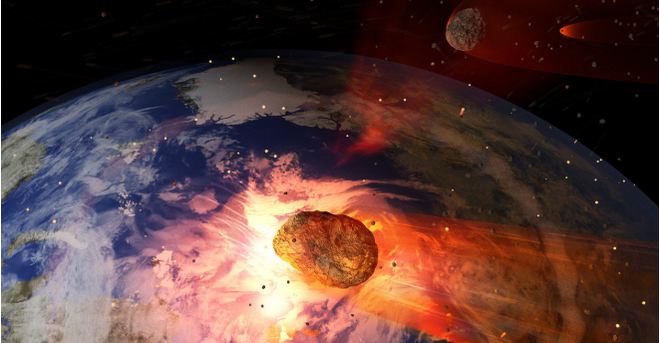 Tội đồ khổng lồ hủy diệt Trái Đất trong tích tắc: NASA lo sợ tái diễn trong tương lai - Ảnh 4.