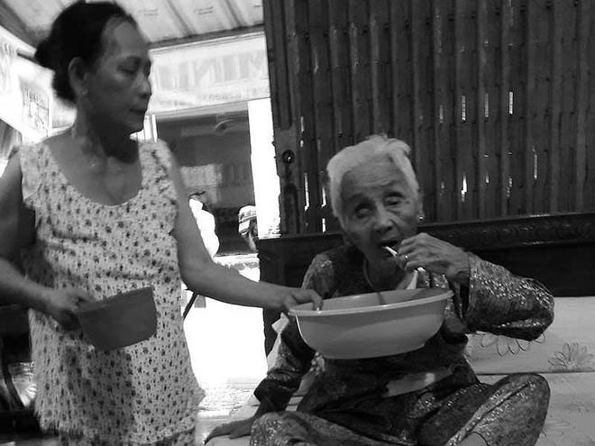 Tranh cãi về bản án liên quan đến cụ bà 107 tuổi - Ảnh 1.