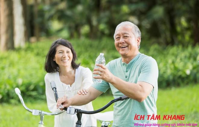 Nhận biết triệu chứng hở van tim để sớm giảm mệt mỏi, khó thở - Ảnh 3.