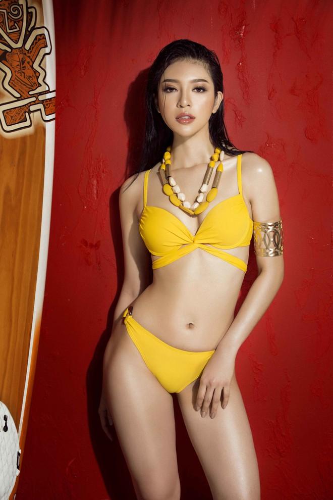 Hoa hậu Bùi Lý Thiên Hương sốc, bật khóc vì bị từ chối thẳng mặt một cách sỗ sàng - Ảnh 4.