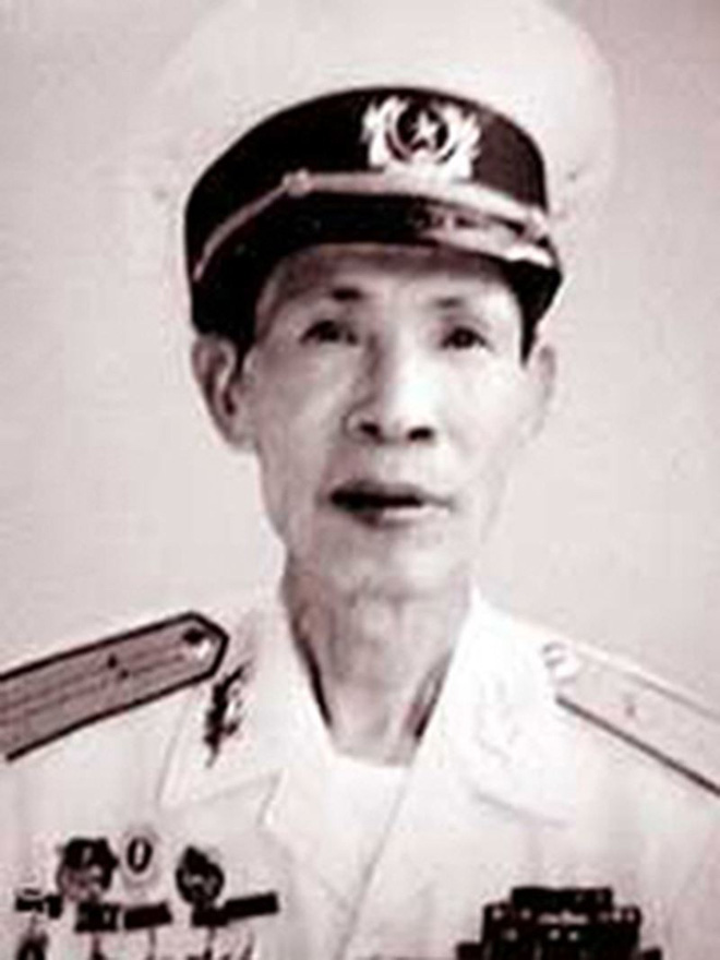 Tướng Nguyễn Chuông: Chờ xe tăng lên đã! - Quyết định không dễ dàng nhưng chính xác - Ảnh 4.