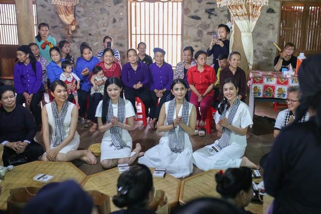 Hành trình Từ Trái Tim đến với bà con dân tộc tỉnh Cao Bằng - Ảnh 2.