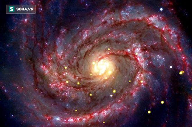 Các nhà khoa học vẫn đau đầu với câu hỏi: Trước vụ nổ Big Bang, vũ trụ thế nào? - Ảnh 1.
