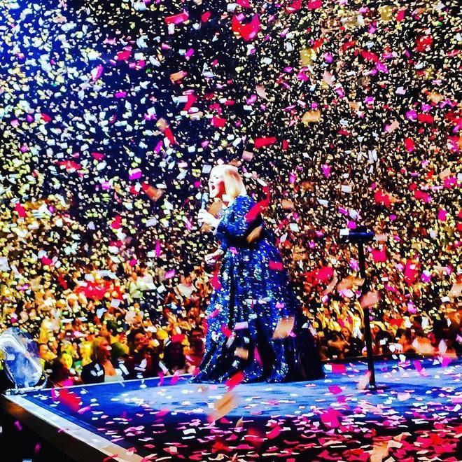 Adele và chuyện tình 8 năm vừa đứt đoạn: Cứ ngỡ chân ái cuộc đời, cuối cùng vẫn phải nói lời chia tay - ảnh 13
