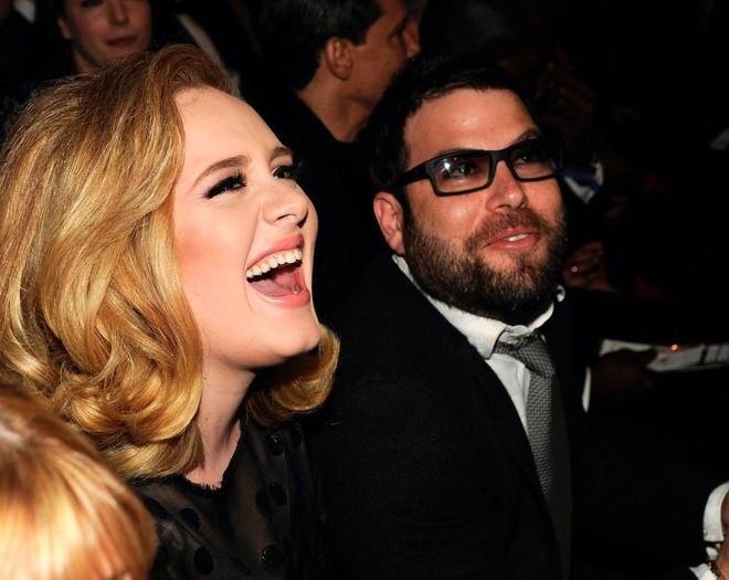 Adele và chuyện tình 8 năm vừa đứt đoạn: Cứ ngỡ chân ái cuộc đời, cuối cùng vẫn phải nói lời chia tay - ảnh 11
