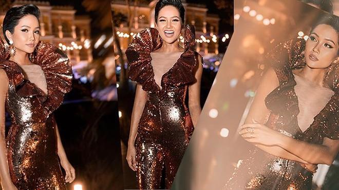HHen Niê: Nàng hoa hậu cần được nhân bản của showbiz Việt - Ảnh 5.