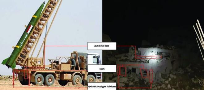 Tiêm kích F-16 Israel thổi bay kho tên lửa Syria: Phòng không Nga trơ mắt đứng nhìn? - Ảnh 2.