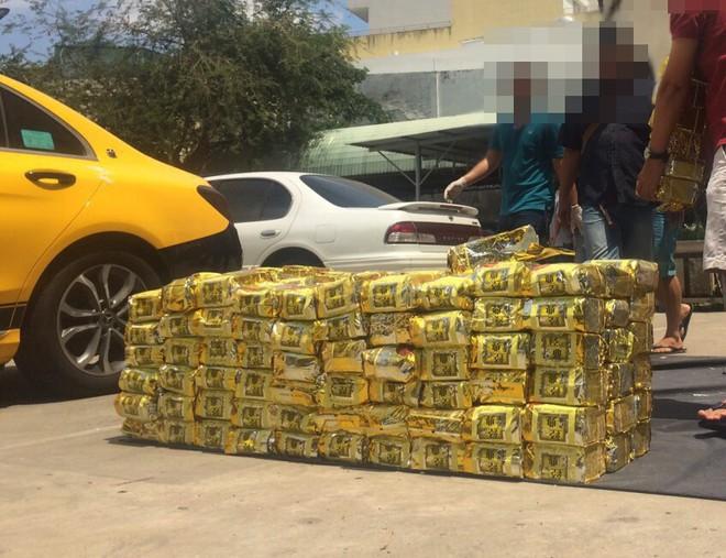 Tiết lộ mánh khóe đối phó với CA của người Trung Quốc trong đường dây 1,1 tấn ma túy ở Sài Gòn - Ảnh 1.