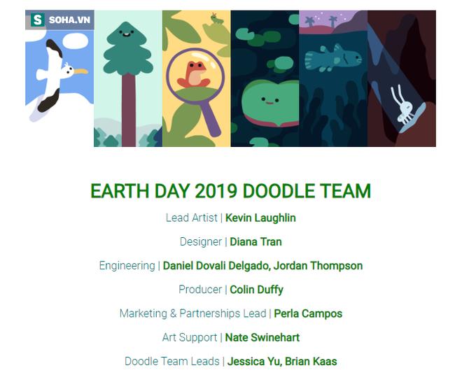 Hưởng ứng Ngày Trái Đất 2019, Google tung bộ ảnh truyền cảm hứng sống nhất giới tự nhiên - ảnh 7
