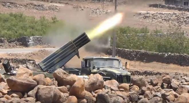 Sai lầm chết người của Syria có thể khiến xung đột Nga - Saudi và Iran - Thổ bùng nổ? - Ảnh 1.