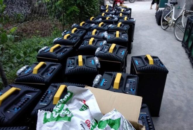 Tiết lộ mánh khóe đối phó với CA của người Trung Quốc trong đường dây 1,1 tấn ma túy ở Sài Gòn - Ảnh 3.