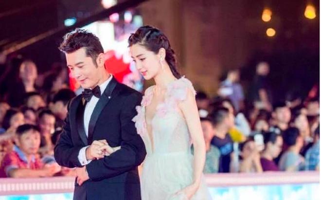 Huỳnh Hiểu Minh và Angelababy đã thật sự ly hôn nhưng không công bố vì lý do này?