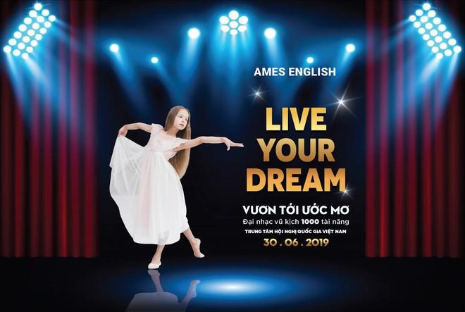 Cùng con tự tin tỏa sáng tại Đại nhạc vũ kịch trong Summer Fantasy 2019 - Ảnh 1.