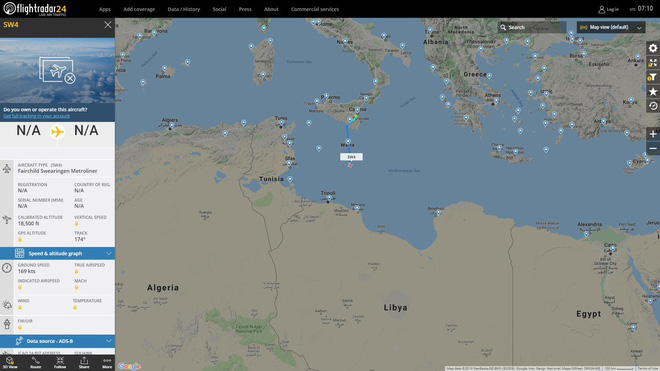 Chiến sự Libya nóng - Cánh quân miền Tây của LNA kéo về Thủ Đô, sẵn sàng đánh hủy diệt Thủ đô - Ảnh 7.