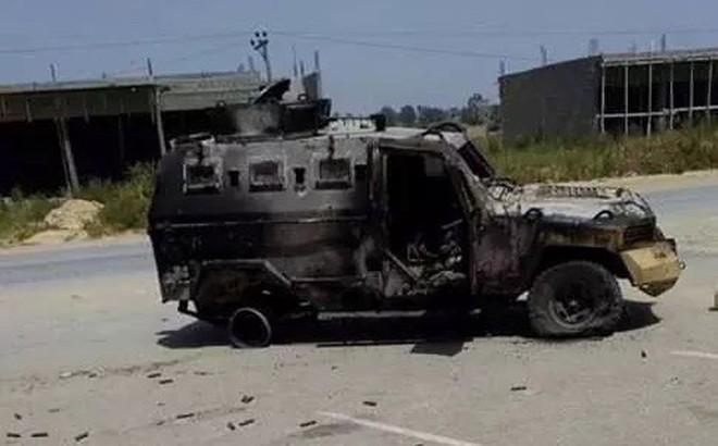 Chiến sự Libya nóng - Cánh quân miền Tây của LNA kéo về Thủ Đô, sẵn sàng đánh hủy diệt Thủ đô