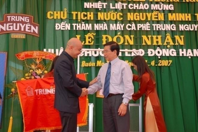 Đặng Lê Nguyên Vũ - chuyện mười năm trước - Ảnh 5.