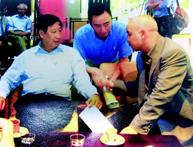 Đặng Lê Nguyên Vũ - chuyện mười năm trước - Ảnh 4.