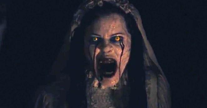 Phim kinh dị Mẹ ma than khóc La Llorona dẫn đầu phòng vé trước thềm Avengers: Endgame - Ảnh 1.