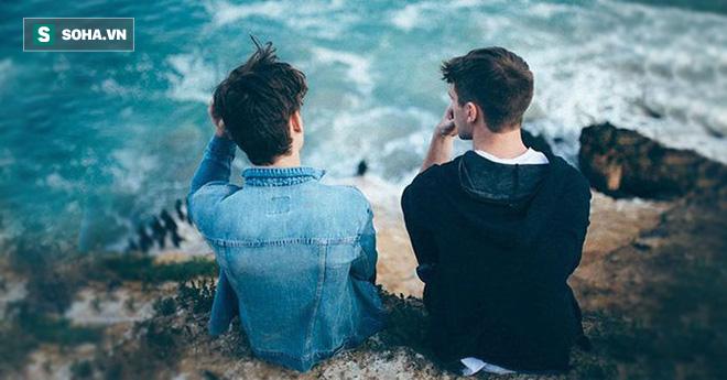 10 kiểu bạn bè độc hại không tránh xa cuộc đời sẽ lầy lội, không khá lên được - Ảnh 1.
