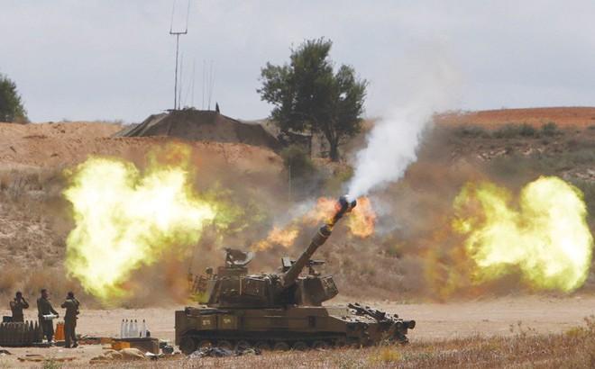 """Israel - Quân đội tinh nhuệ nhất thế giới bị lực lượng """"tí hon"""" vũ nhục"""