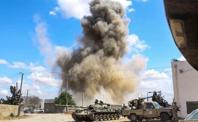 """Washington """"nhất biên đảo"""", Nga-Mỹ hợp lực cùng phe: Vận mệnh của Libya đã được định đoạt?"""