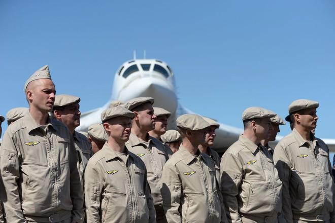 Mỹ hãy lắng nghe đây: Những gì Nga chưa làm được ở Syria thì sẽ phải làm được ở Venezuela! - Ảnh 3.