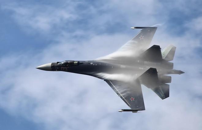 Tại sao Su-35 rơi vào tay Ai Cập là tin cực xấu đối với Mỹ? - Ảnh 1.