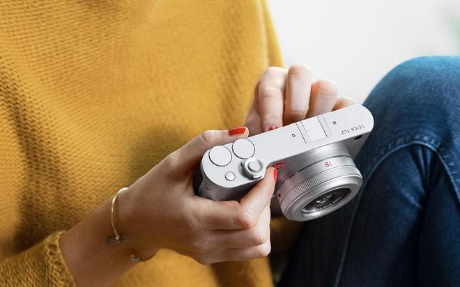 Tại sao máy ảnh Leica lại có mức giá đến cả trăm triệu? - Ảnh 3.