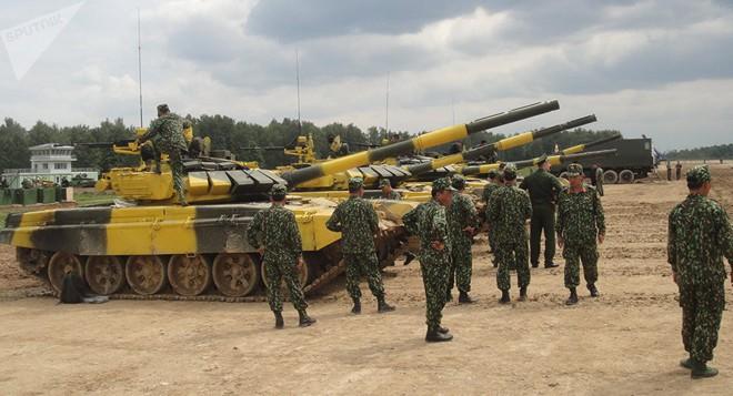 TOP 10 quốc gia nhập khẩu vũ khí lớn nhất TG: Việt Nam đứng ở đâu? - Ảnh 11.