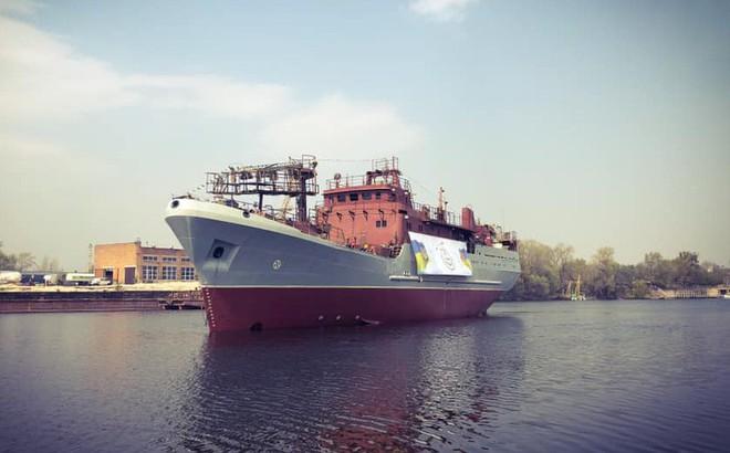 """""""Ôm chân NATO, hắt hủi Gấu Nga"""", Hải quân Ukraine lĩnh ngay hậu quả"""