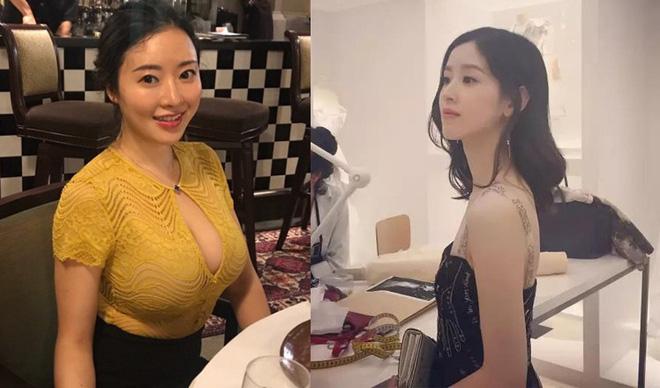 Cuộc sống của hot girl trà sữa Trung Quốc: Xa hoa nhưng tủi nhục vì lấy đại gia - Ảnh 15.