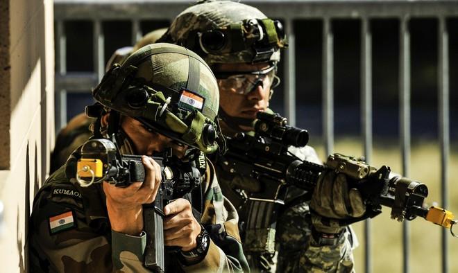 TOP 10 quốc gia nhập khẩu vũ khí lớn nhất TG: Việt Nam đứng ở đâu? - Ảnh 4.