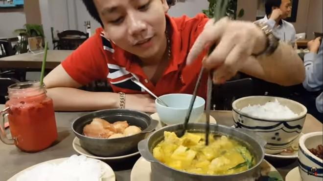 Khoa Pug review nhà hàng của Mai Phương Thúy gây tranh luận - Ảnh 5.