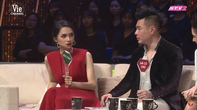Hương Giang nhắc nhở Á hậu Thùy Dung: Nên biết tôn ti trật tự - Ảnh 5.