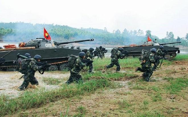 TOP 10 quốc gia nhập khẩu vũ khí lớn nhất TG: Việt Nam đứng ở đâu?