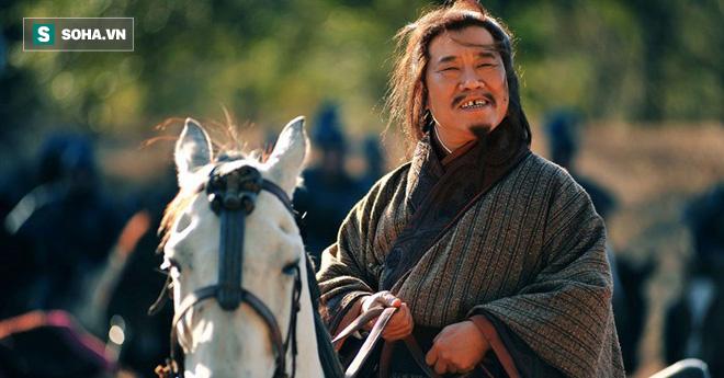 7 bài học xử thế thâm thúy từ Tam Quốc: Đừng mắc sai lầm như Quan Vũ, Trương Phi - Ảnh 5.