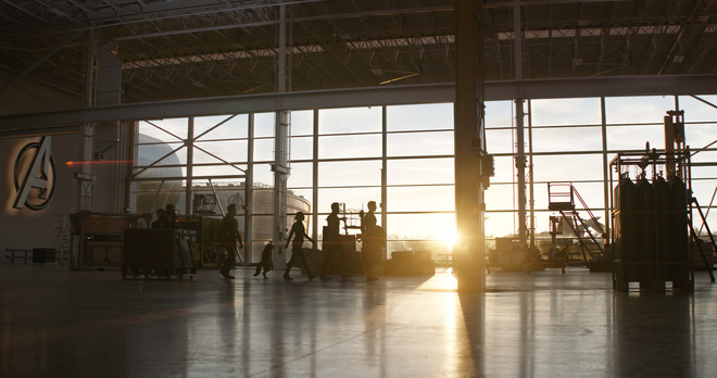 Phần cuối Avengers: Endgame: Dữ dội và hùng tráng cho hành trình 11 năm nhiều cảm xúc - Ảnh 5.